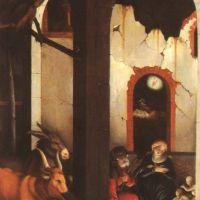 Baldung Nativity
