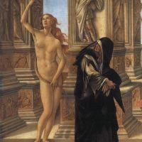 Botticelli Calumny