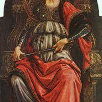 Botticelli Fortitude