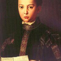 Bronzino Francesco De Medici
