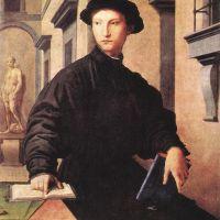 Bronzino Ungolio Martelli