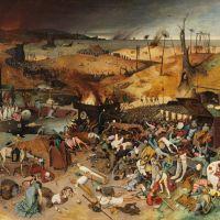 Bruegel The Triumph Of Death