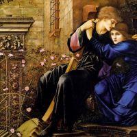 Burne-jones Love Among The Ruins