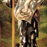 Burne-jones Saint George 1873-77