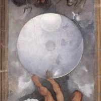 Caravaggio Jupiter Neptune And Pluto