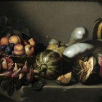 Caravaggio Not Identified