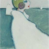 Cassigneul Femme Au Bonnet De Bain
