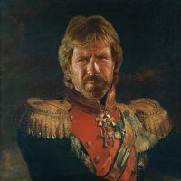 Chuck Norris George Dawe Style
