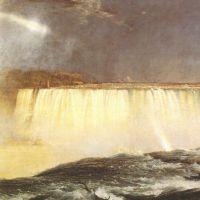Church Frederic Edwin Niagara Falls