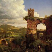 Cole Arch Of Nero