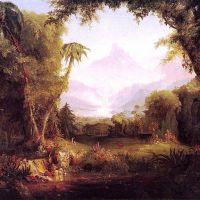 Cole The Garden Of Eden