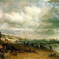 Constable John Chain Pier Brighton