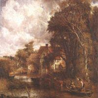 Constable John The Valley Farm
