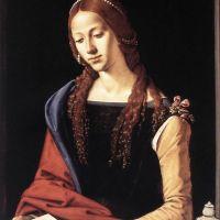 Cosimo St Mary Magdalene 1490s