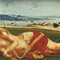 Cosimo The Death Of Procris C1500