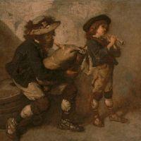 Couture Pifferaro Et Son Fils