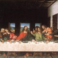 Da Vinci The Last Supper