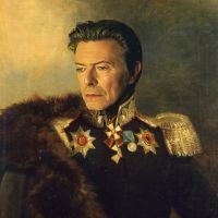 David Bowie George Dawe Style