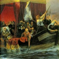 Delaroche Cardinal Richelieu 1829 Right