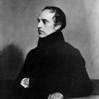 Delaroche Francois Guizot 1837