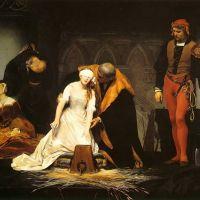 Delaroche The Execution Of Lady Jane Grey 1834.jpg
