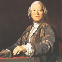 Duplessis Js Portrait Of Christoph Willibald Gluck