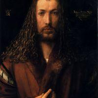Durer Self Portrait