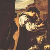 Fetti Domenico Melancholy