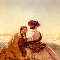 Frith L The Lovers