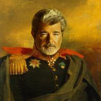 George Lucas George Dawe Style