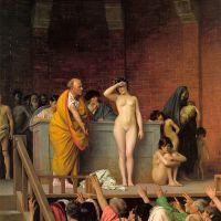 Gerome Slave Auction
