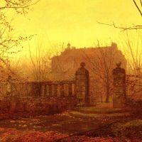 Grimshaw Autumn Morning