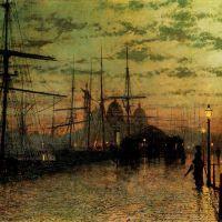 Grimshaw Humber Docks Hull