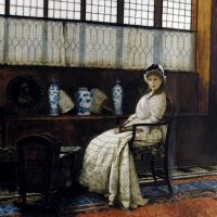 Grimshaw The Cradle Song