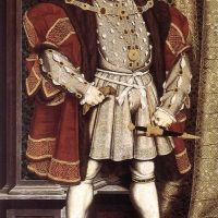 Holbien The Younger Henry VIII