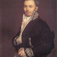 Ingres Hippolyte Francois Devillers