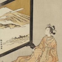 Japanese Illustration And Painting - Art - 10