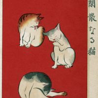 Japanese Illustration And Painting - Art - 11