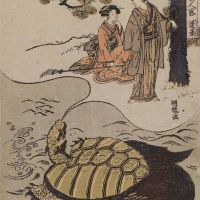 Japanese Illustration And Painting - Art - 16