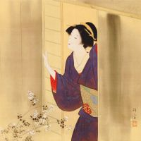 Japanese Illustration And Painting - Art - 17