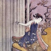 Japanese Illustration And Painting - Art - 31