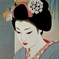 Japanese Illustration And Painting - Art - 33