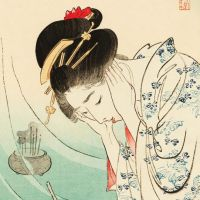 Japanese Illustration And Painting - Art - 4