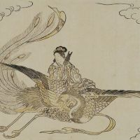 Japanese Illustration And Painting - Art - 5