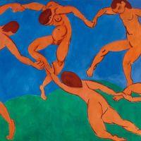 Matisse Dance La Danse