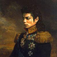Michael Jackson George Dawe Style