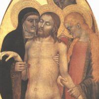 Milano Giovanni Da Pieta