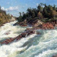 Monsted The Raging Rapids