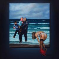 Ole Ahlberg Tintin - The Rescue