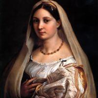 Raphael La Donna Velata